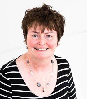 Prof Fiona Powrie, FRS